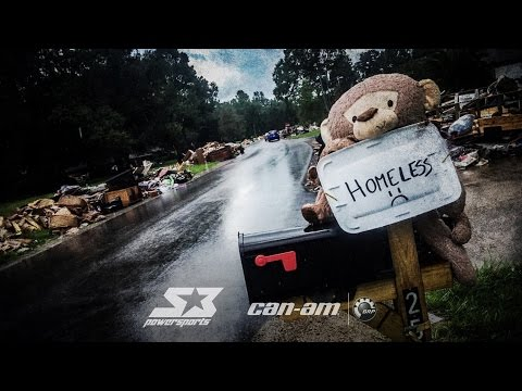 S3 Helping Louisiana Flood Victims