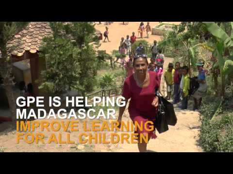Madagascar: 3 ways to increase classroom participation