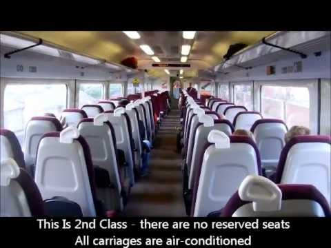 Gatwick Express Airport Train - Central London In 30 Minutes From London's Gatwick Airport