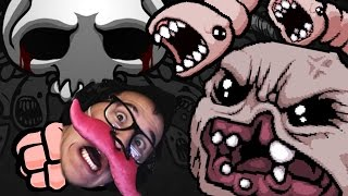 WHAT IS THAT!? | Binding of Isaac - Part 1
