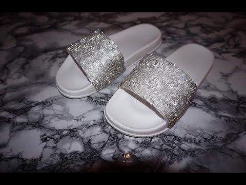 DIY Diamond Slides for under $20