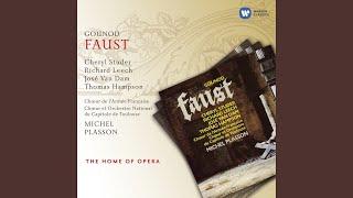 Faust Cg 4 Act 2 Scene 3 No 8 Rcitatif Et Choral Des Epes B De Lenfer Qui Vient
