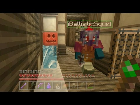 Minecraft Xbox - The Hidden Key - Stormwater - Part 7