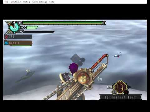 Monster Hunter Portable 3rd: Farming Yukumo Points Easy