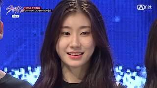 Download JYP 여자2팀 무대+평가 Video
