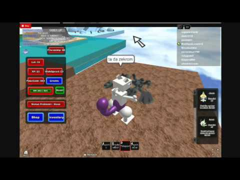 pokeblox where to find zekrom reshiram and celibi