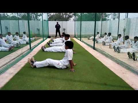 Sujeet's Cricket Academy in Kompally, Hyderabad | 360° View | Yellow pages | India
