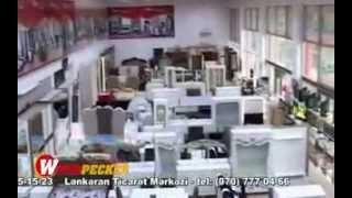 woodpecker ticaret merkezi