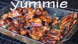 Pinterest Finds: Best Hawaiian BBQ Marinade Recipe