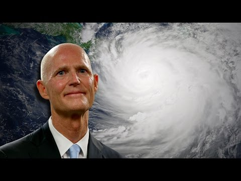 Republicans Hope Hurricane Matthew Will Deliver Florida To GOP - The Ring Of Fire