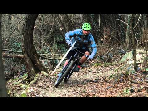 MTB Tutorial stagione 1: Le curve