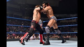 OVERNIGHT IN WWE NEWS # 1 Reigns AJ Styles Big Cass Clash of Champions  wwe highlights wwe results