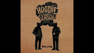 Tides & Oofoe - Hoodie Season [Full BeatTape]