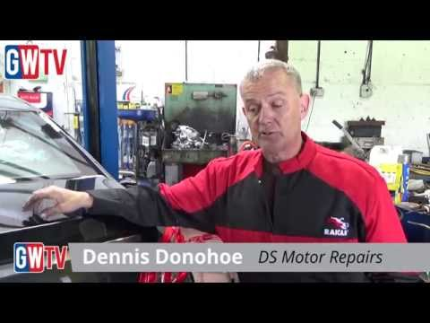 DPF cleaner put to the test: new Vetech DPF Professional Cleaner