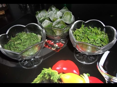 4 ways to keep coriander fresh upto an year