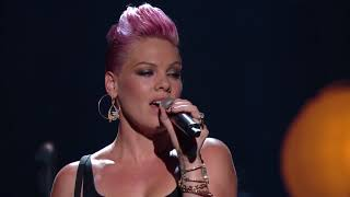 Download P!nk & Nate Ruess - Just Give Me A Reason (Live)