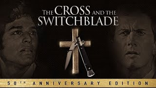 The Cross and the Switchblade: 50th Anniversary Edition (2020) | Trailer | Pat Boone | Erik Estrada