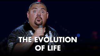 Gabriel Iglesias: The Evolution Of Life