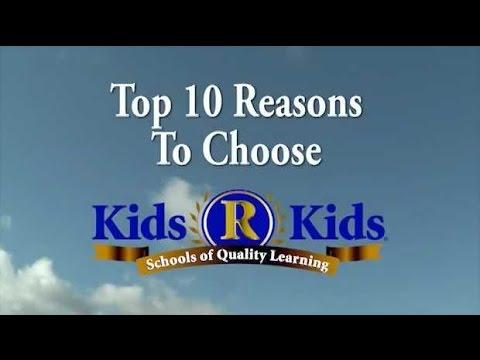 Top 10 Reasons to Choose a Preschool in Las Vegas