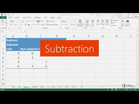 SUM & PRODUCT in Excel Microsoft Excel Tutorial_basic function of Excel Formulas