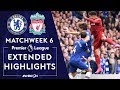 Chelsea V Liverpool PREMIER LEAGUE HIGHLIGHTS 92219 NBC Sports