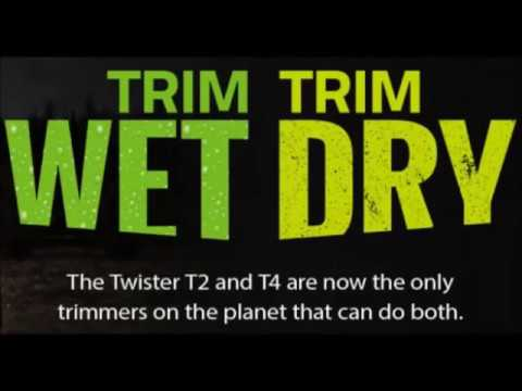 Twister Trimmer - Trim Dry and Wet Bud | Good Guys Gardening