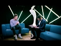 Caspar Lee and Calum Scott - 'Dot To Dot' | BRITs 2017