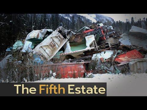 Xxx Mp4 Runaway Train Investigating A Fatal CP Rail Crash The Fifth Estate 3gp Sex