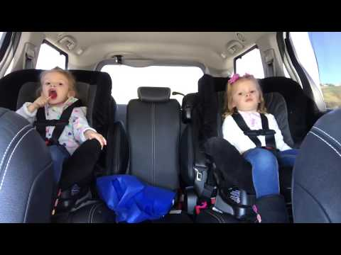 """Carpool convos: """"when I was a little kid.."""""""