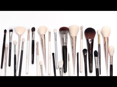 HOW TO CLEAN MAKEUP BRUSHES & BEAUTY BLENDERS | ALI ANDREEA