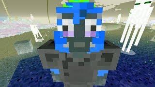 Minecraft PS4 - Where Am I?!  - Negative Challenge {22}