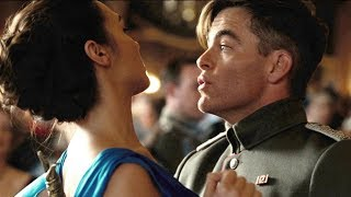 Steve and Diane in the castle   Wonder Woman [+Subtitles]