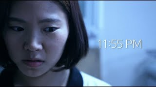 11: 55 Pm      Short Horror Film  