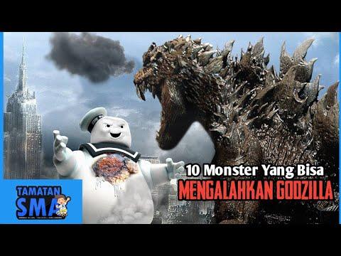 megalodon vs godzilla - FunClipTV