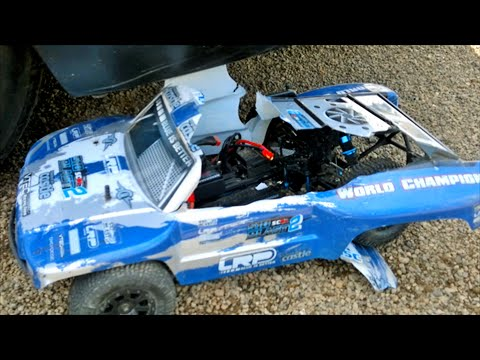 crash compilation 2015 / fail compilation 2015 of RC car
