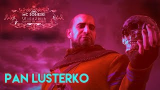 Piosenka o Panu Lusterko / Gaunter O'Dim Song | ⚔️The Witcher | MCS ft Patryk S.Covers prod Paradox