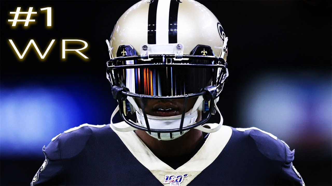 Michael Thomas - Best WR in the NFL ᴴᴰ