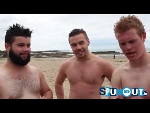 SpunOut.ie Talks to Festival Goers about Sexual Health