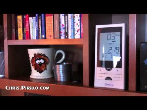 How to Save on Electricity with PowerCost Monitor