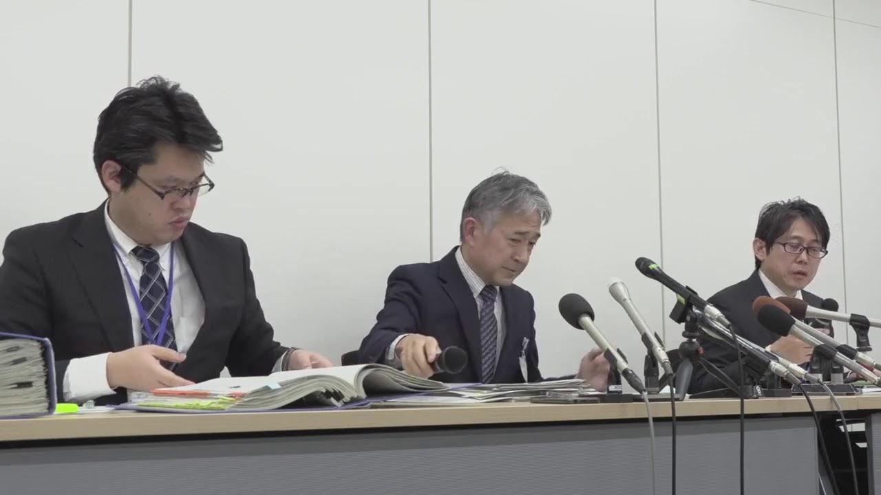 【LIVEは終了】調査報告書の提出を受け神戸市教育委員会が会見