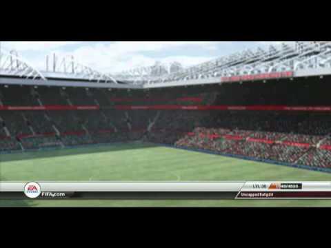 FIFA 12 Ultimate Team - A Player A Profit #1 - Antonio Valencia