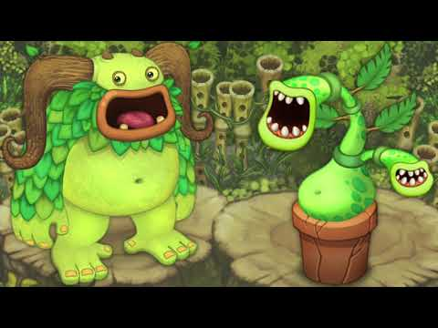 My Singing Monsters - Entbrat & Potbelly (Duet)