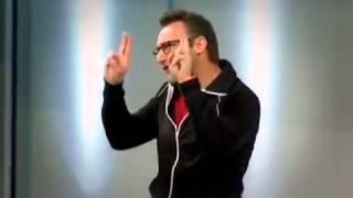 Clip 2 -  Simon Sinek If You Don't Understand People, You Don't Understand Business