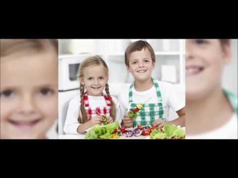How To Encourage Kids To Eat More Fruits & Vegetables - Dietitian Christelle Bedrossian, -Lebanon