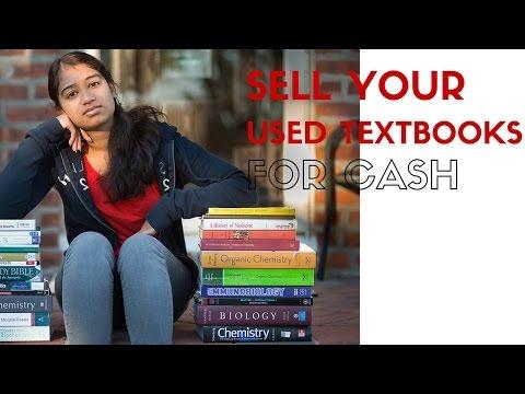 Sell Used Textbooks Toronto