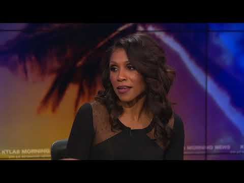Dr. Jackie Walters Opens Up About Her Cheating Husband