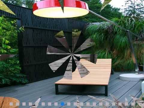 Garden Screening Ideas Uk