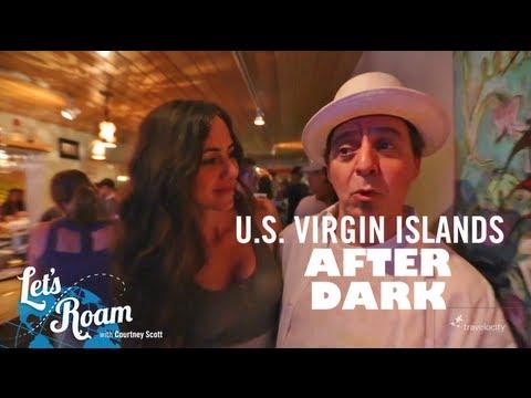 Nightlife in St. Thomas and St. John   Let's Roam U.S. Virgin Islands
