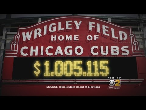 2 Investigators: Why Do Chicago Pols Buy So Many Cubs Tickets