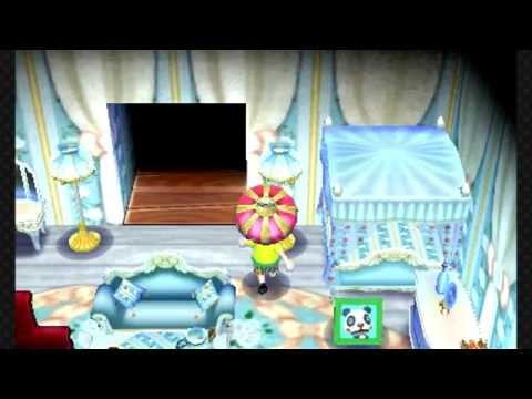 Animal Crossing: New Leaf - Croque's Birthday
